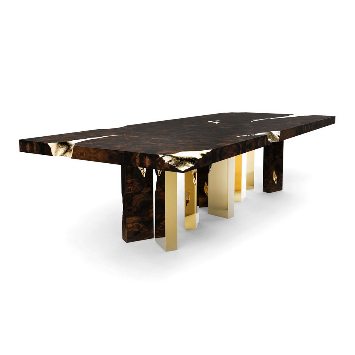 Covet Outlet: New Dining Table Entries dining table Covet Outlet: New Dining Table Entries empire 1