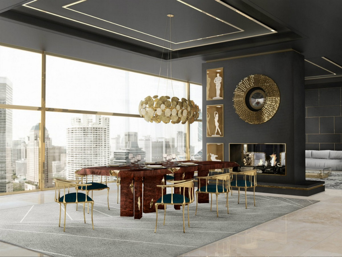 Covet Outlet: New Dining Table Entries dining table Covet Outlet: New Dining Table Entries empire2 1