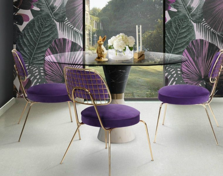 Top Exclusive Dining Chairs