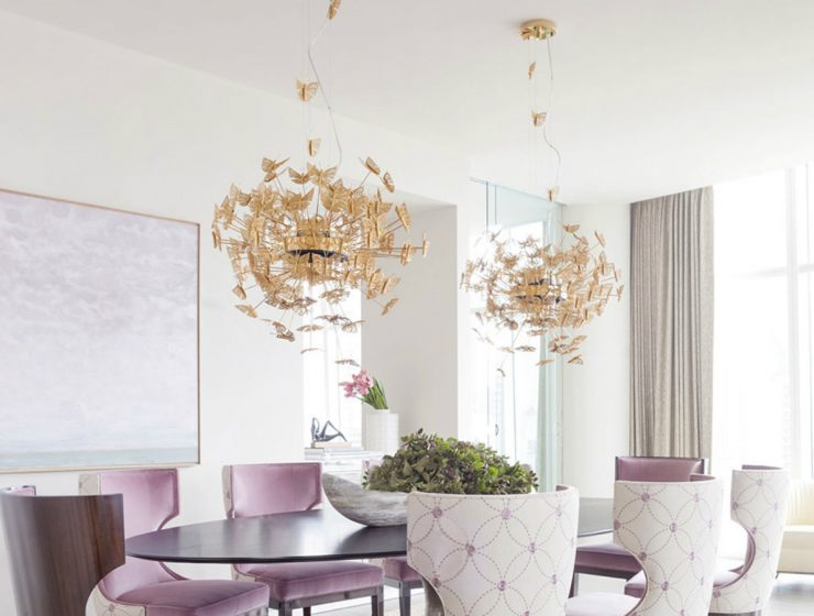 Dining Room Chandeliers To Enlight Your Soul (Part III)