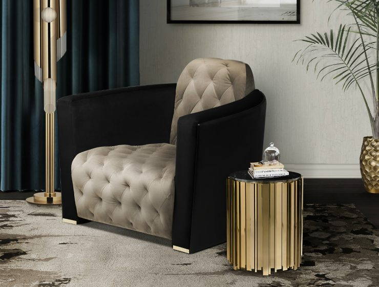 Luxury Armchairs You Will Find at Covet NYC luxury armchairs Luxury Armchairs You Will Find at Covet NYC featured 7 740x560
