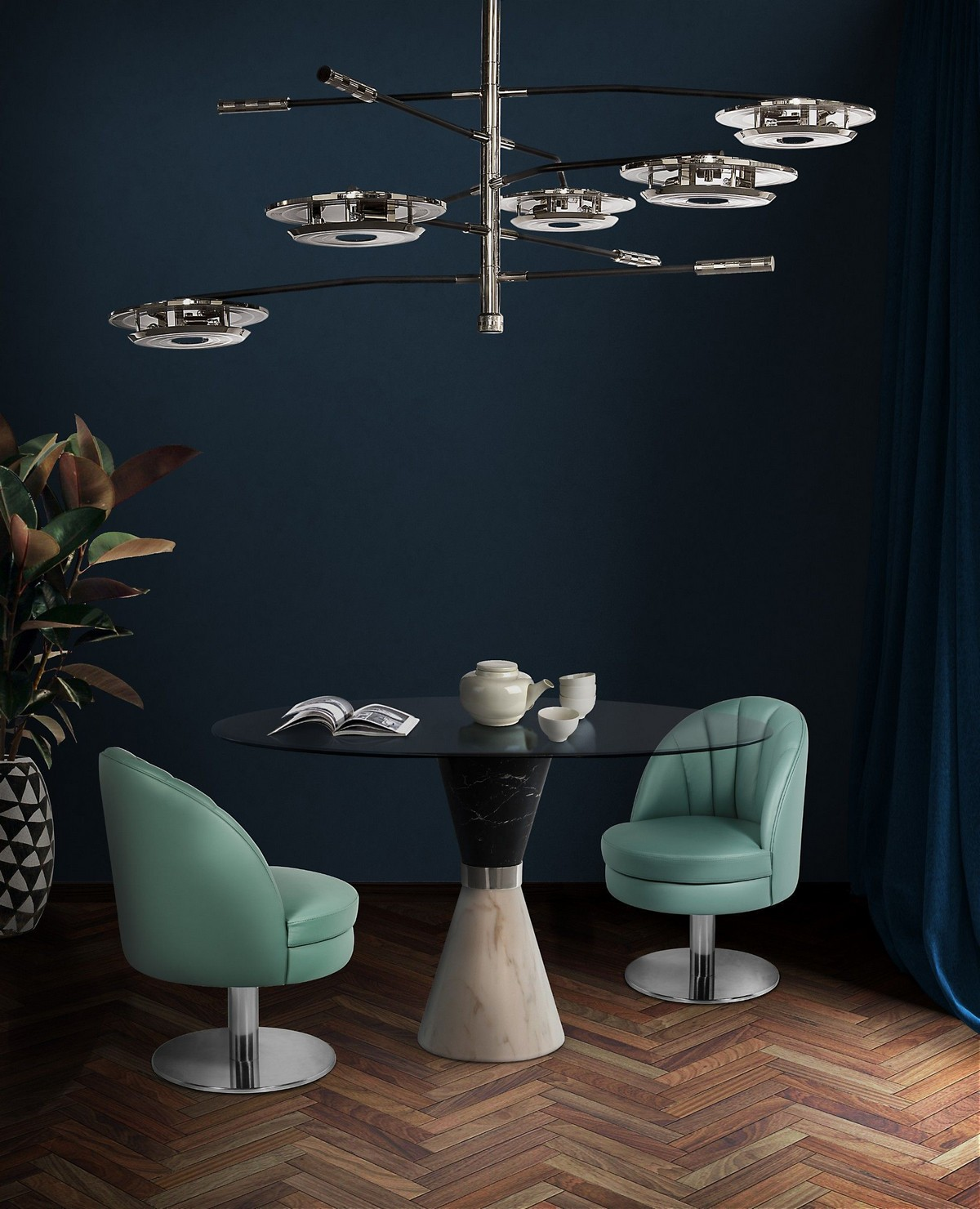 Covet Outlet: New Dining Table Entries dining table Covet Outlet: New Dining Table Entries vinicius