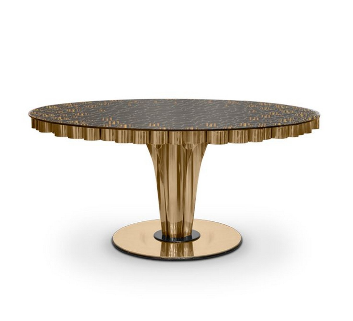 Top Bespoke Dining Tables [object object] Exquisite Dining Tables To Level Up Your Home Decor wormley2