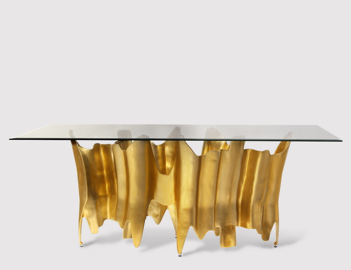 Obssedia Dining Table: Interior Design Has No Boundaries interior design Obssedia Dining Table: Interior Design Has No Boundaries 1 4