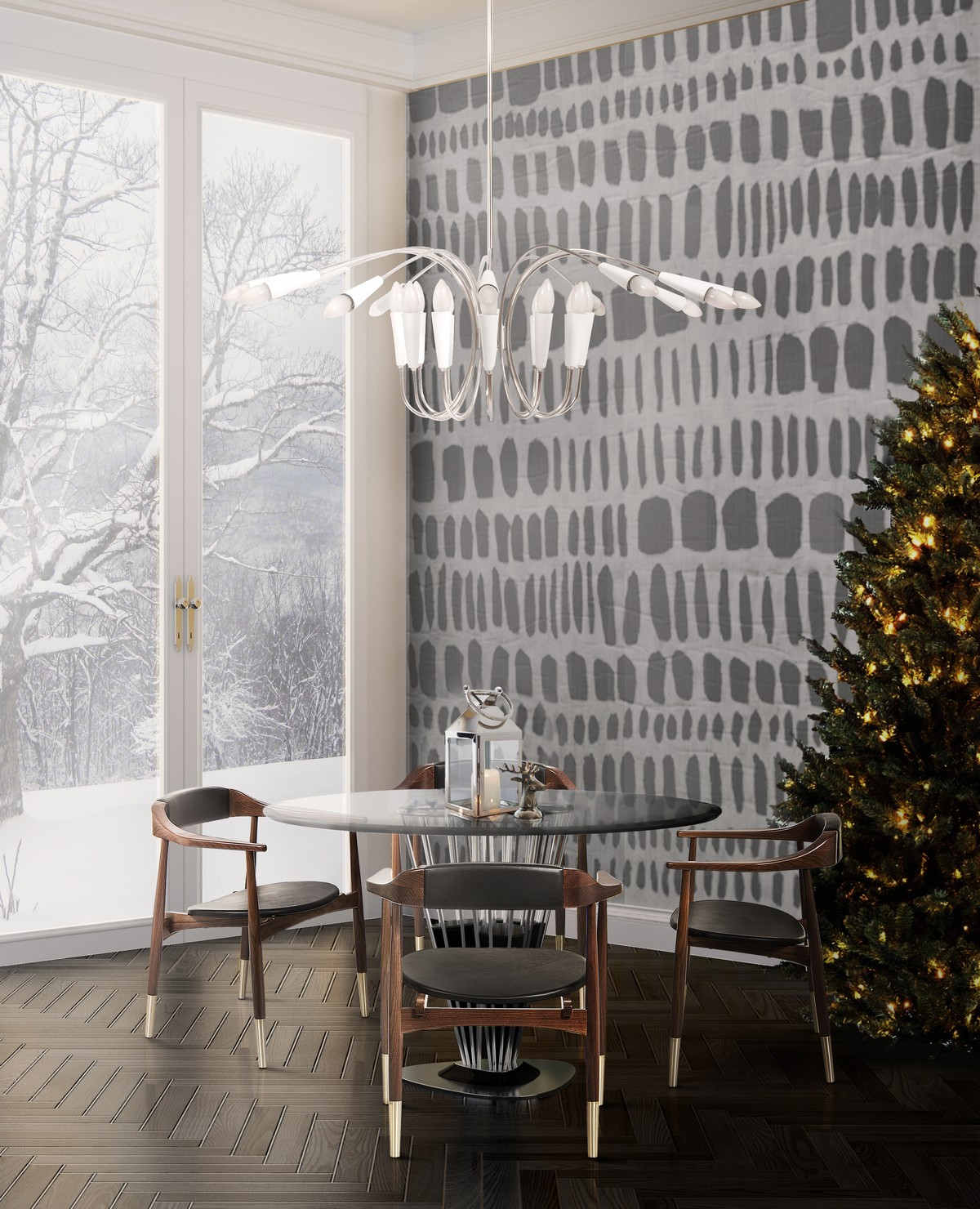 Dining Room Ideas For Christmas dining room ideas Dining Room Ideas For Christmas 2