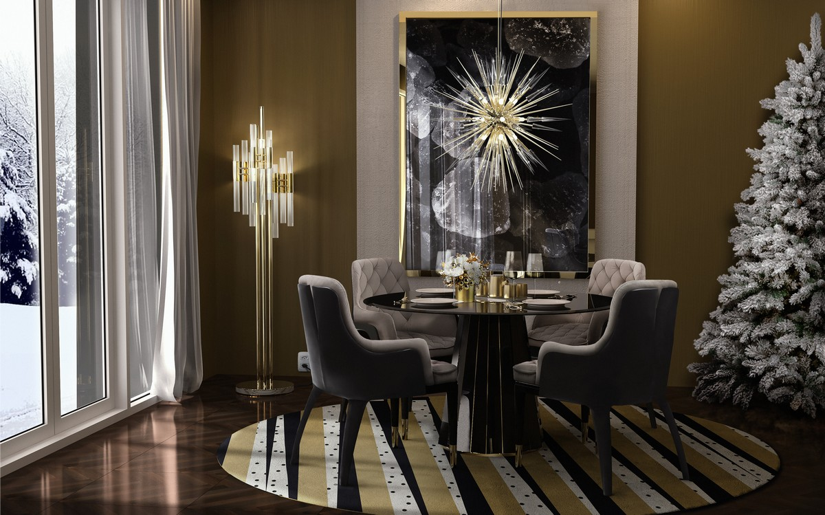 Dining Room Ideas For Christmas dining room ideas Dining Room Ideas For Christmas 5