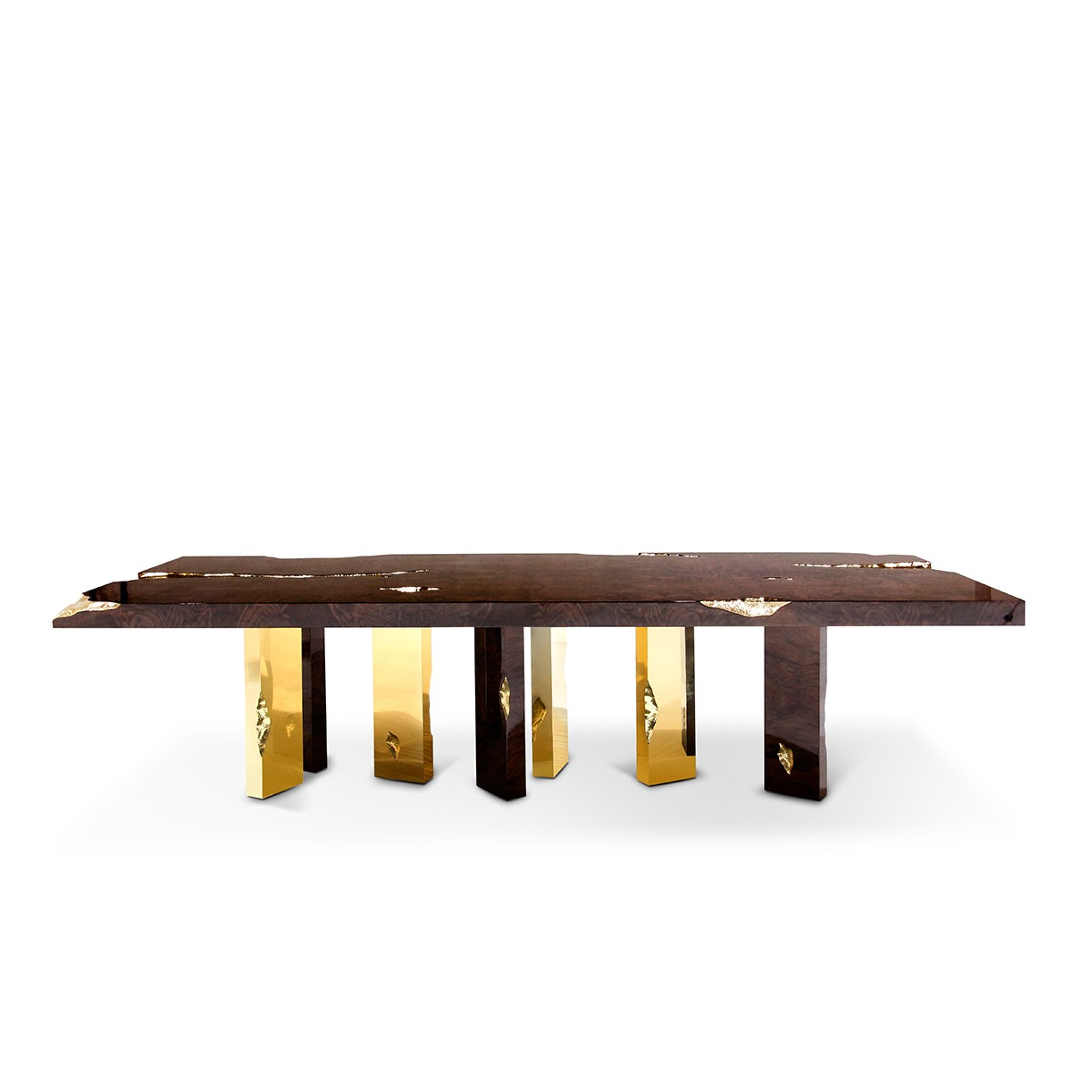 Top Bespoke Dining Tables (Part II) bespoke dining tables Top Bespoke Dining Tables (Part II) empire2