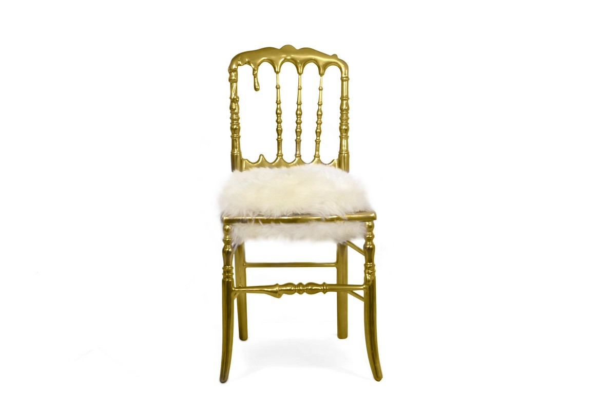 Covet Outlet: New Dining Chair Entries dining chair Covet Outlet: New Dining Chair Entries emporium