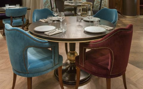 Covet Outlet: New Dining Chair Entries