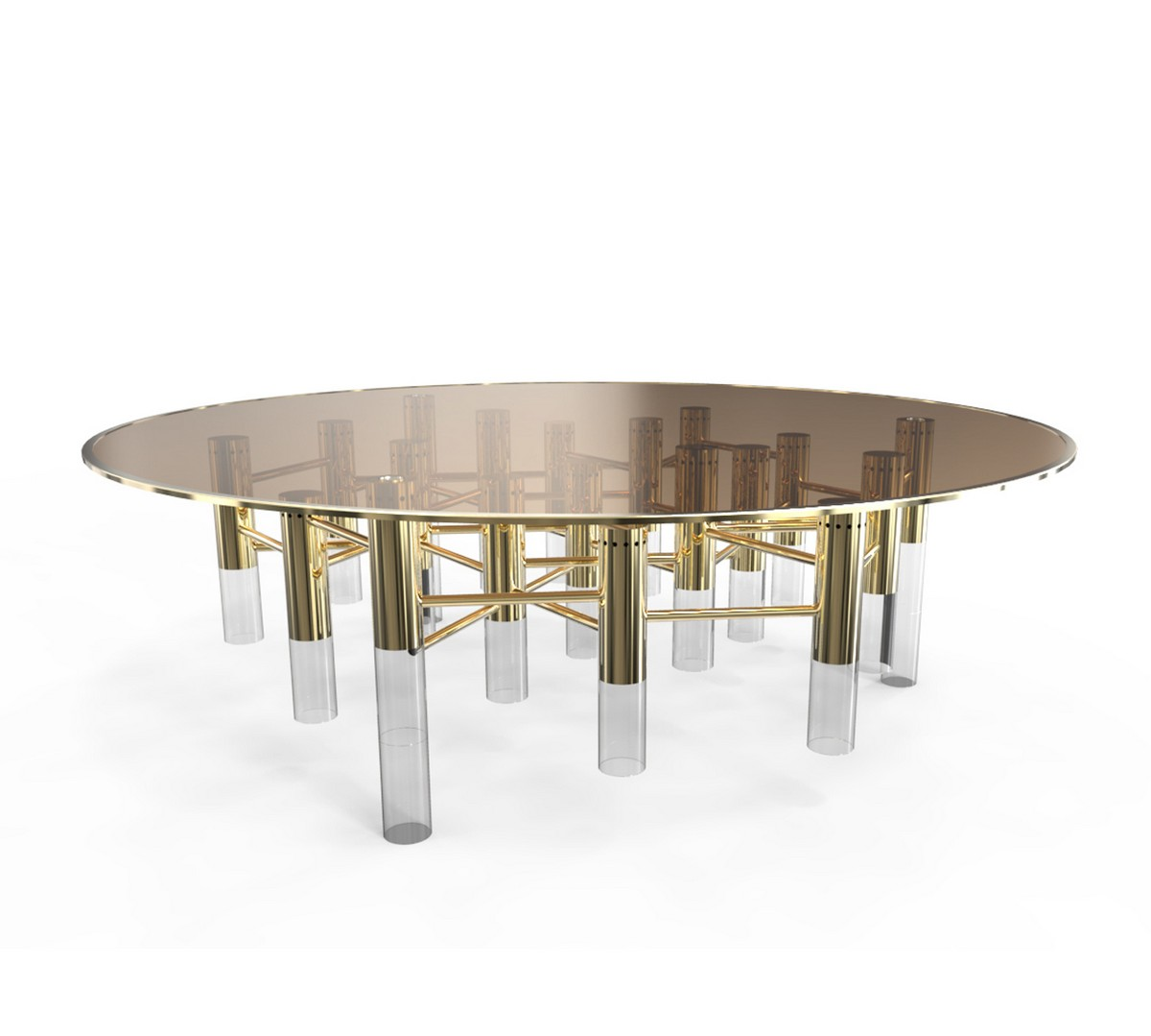 Top Luxury Coffee Tables (Part II) luxury coffee tables Top Luxury Coffee Tables (Part II) konstantin2