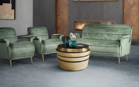Top Luxury Coffee Tables