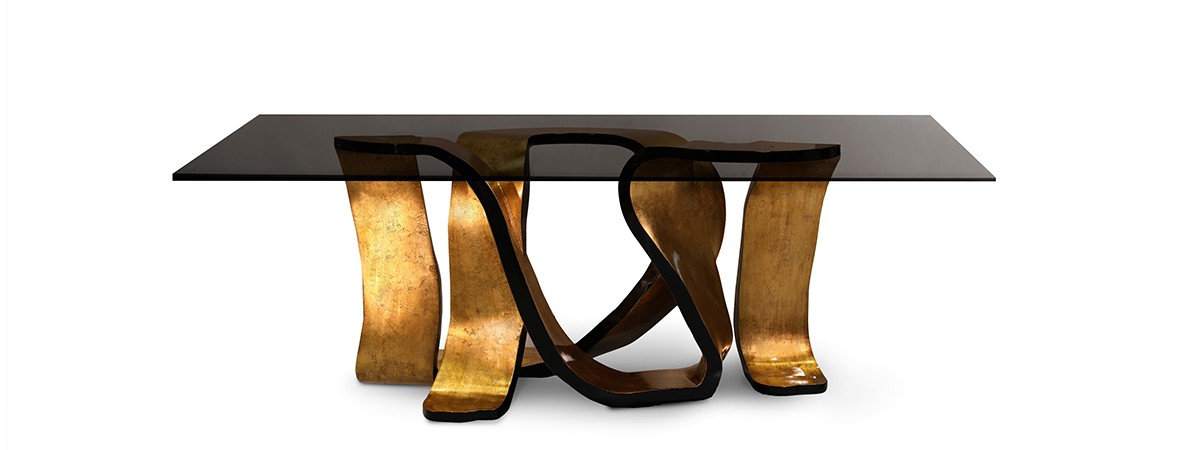 Top Bespoke Dining Tables (Part II) bespoke dining tables Top Bespoke Dining Tables (Part II) ribbon