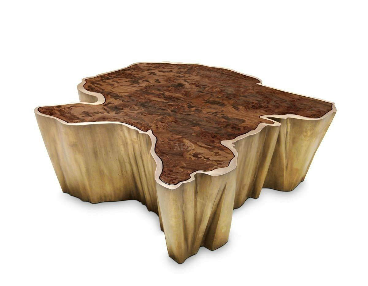 Top Luxury Coffee Tables (Part II) luxury coffee tables Top Luxury Coffee Tables (Part II) sequoia2 1