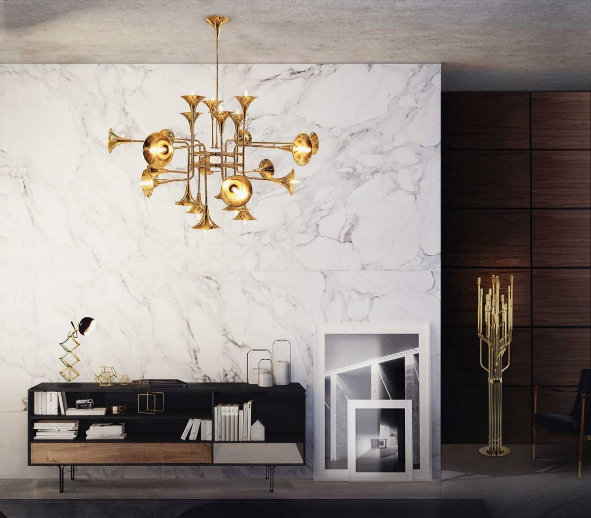Exclusive Lighting Designs You Will Love exclusive lighting designs Exclusive Lighting Designs You Will Love botti suspension lamp2