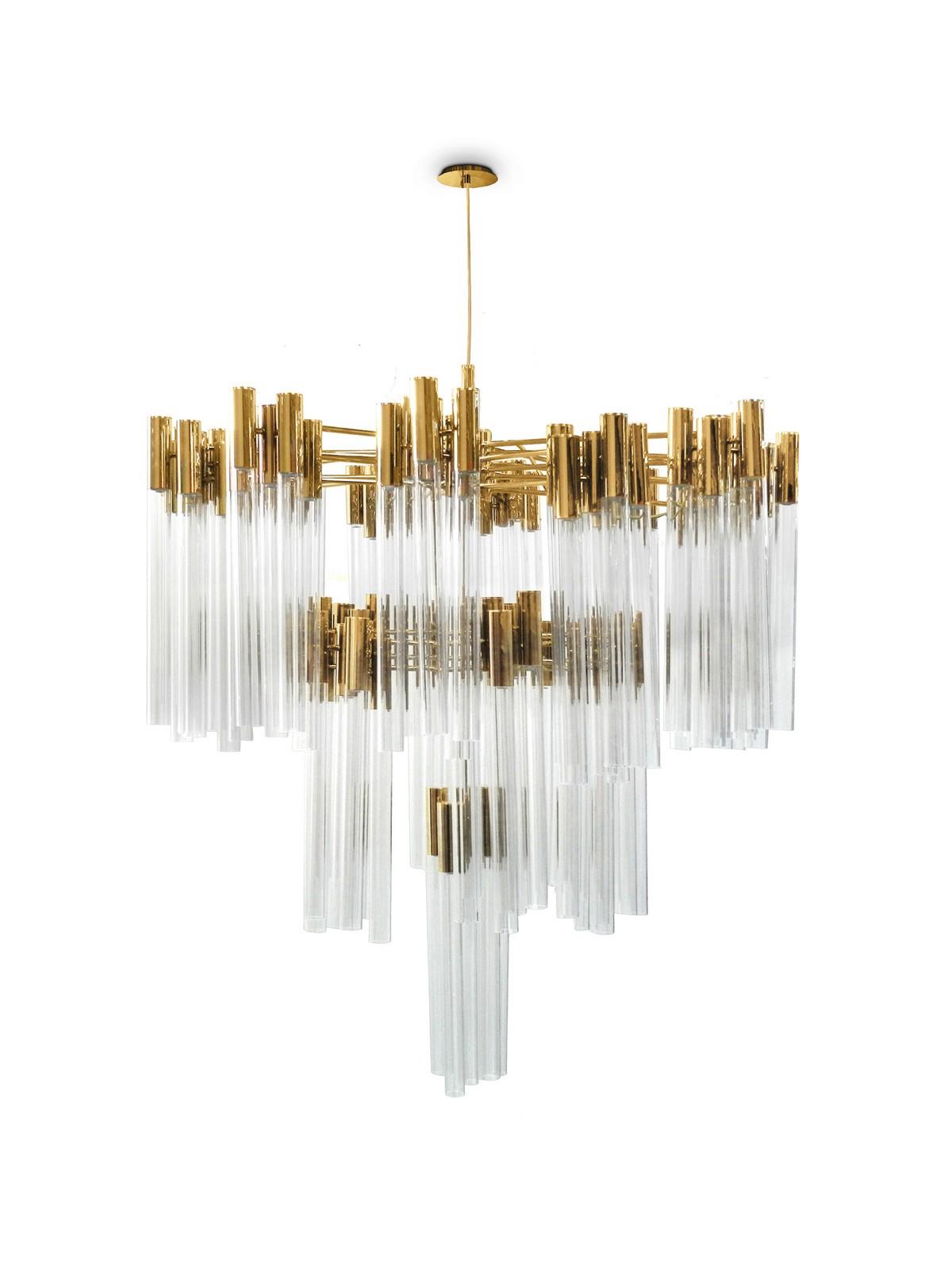 Exclusive Lighting Designs You Will Love exclusive lighting designs Exclusive Lighting Designs You Will Love burj chandelier2