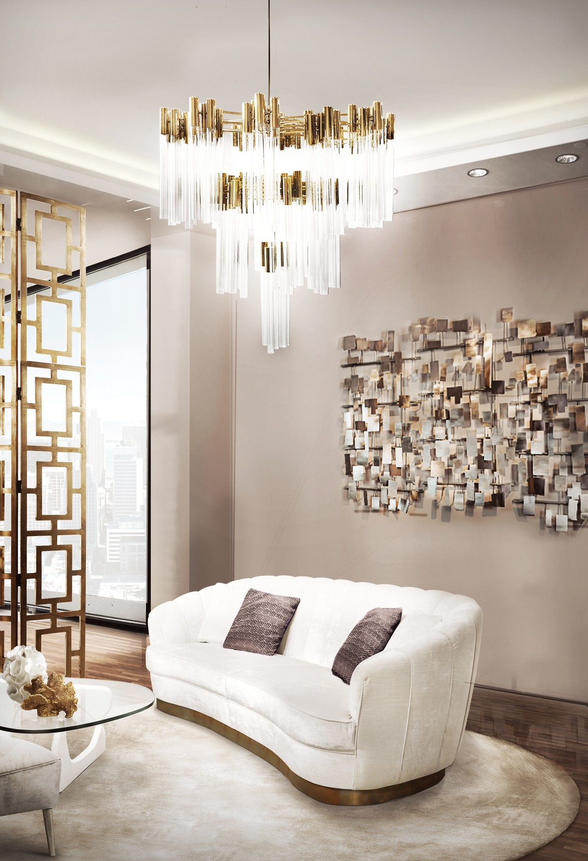 Exclusive Lighting Designs You Will Love exclusive lighting designs Exclusive Lighting Designs You Will Love burj chandlier