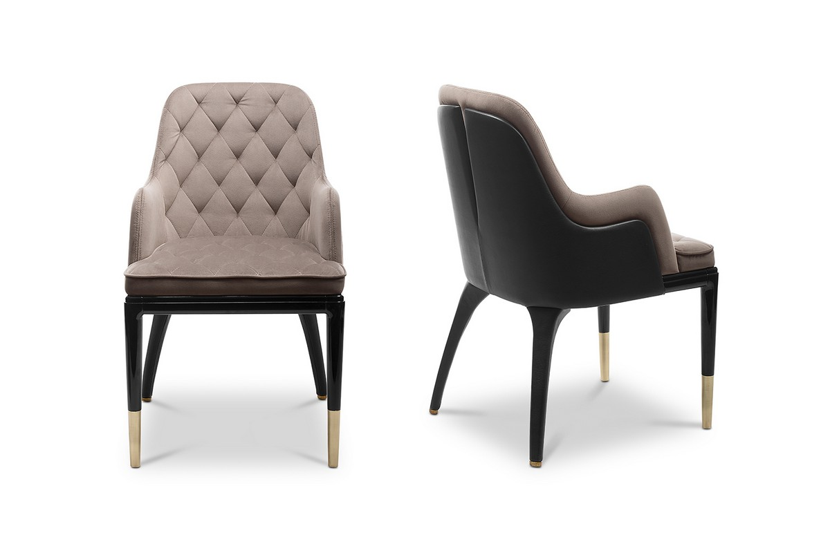 Maison et Objet 2019: Exclusive Dining Chairs at Covet House Maison et Objet Maison et Objet 2019: Exclusive Dining Chairs at Covet House charla