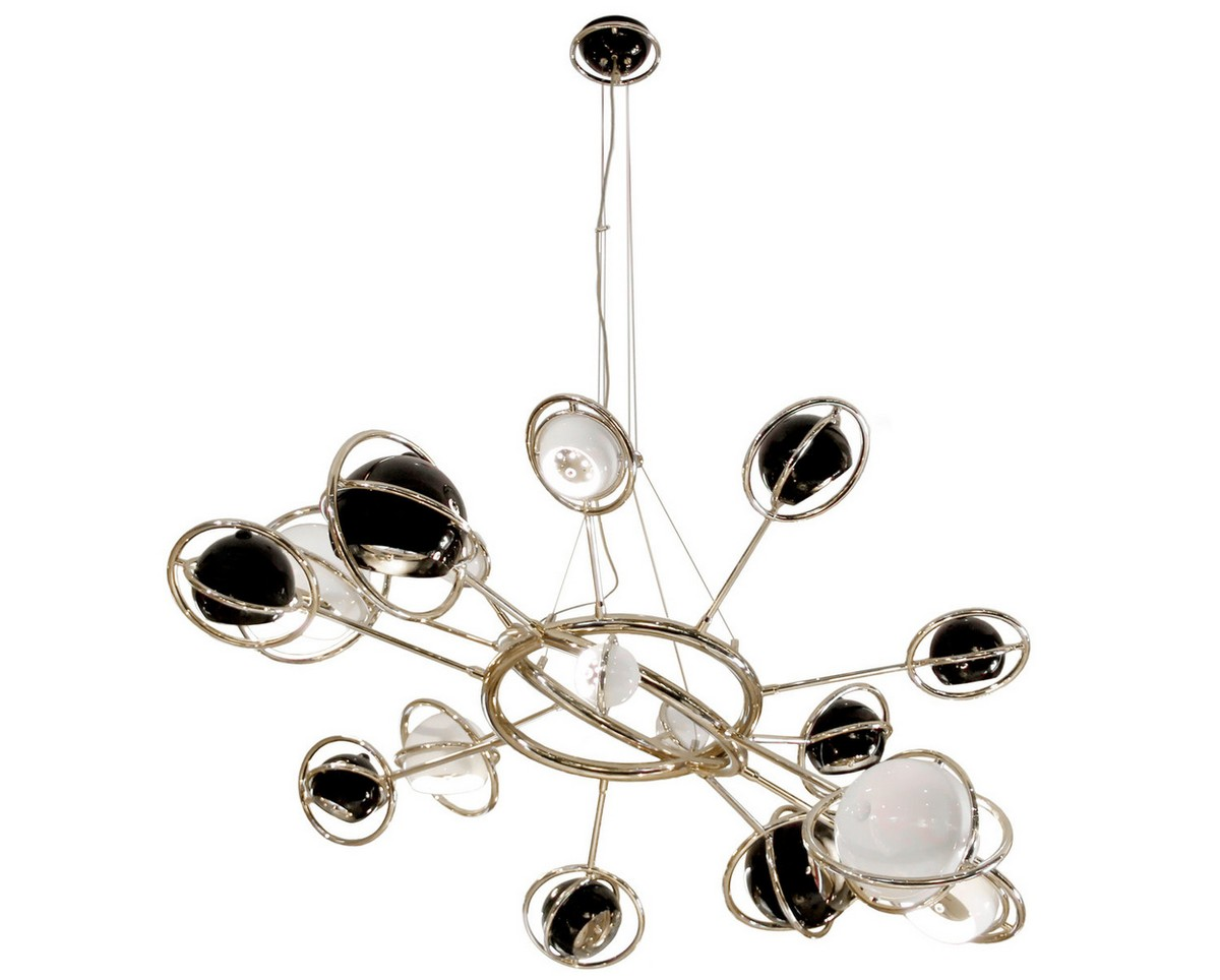 Exclusive Lighting Designs You Will Love exclusive lighting designs Exclusive Lighting Designs You Will Love cosmo suspension lamp2