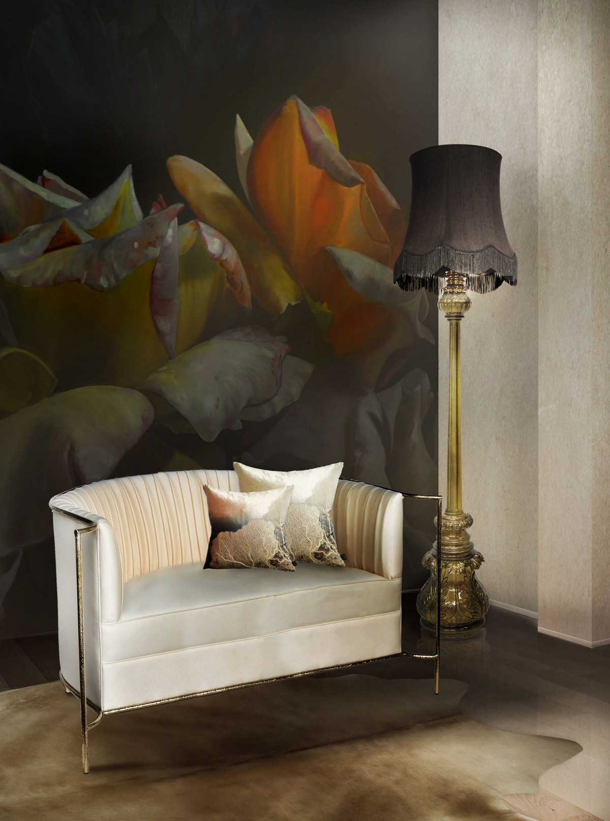 Maison et Objet 2019: Luxury Armchairs at Covet House maison et objet 2019 Maison et Objet 2019: Luxury Armchairs at Covet House desire