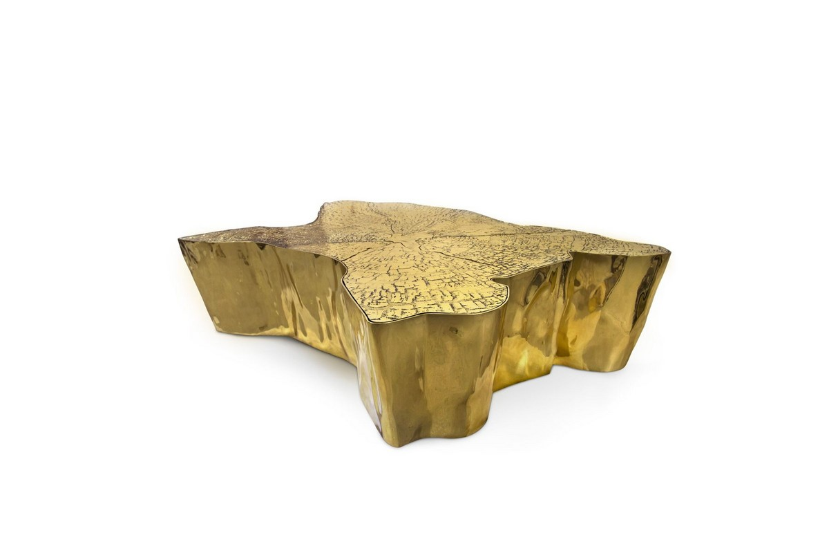 Top Golden Coffee Tables golden coffee tables Top Golden Coffee Tables eden