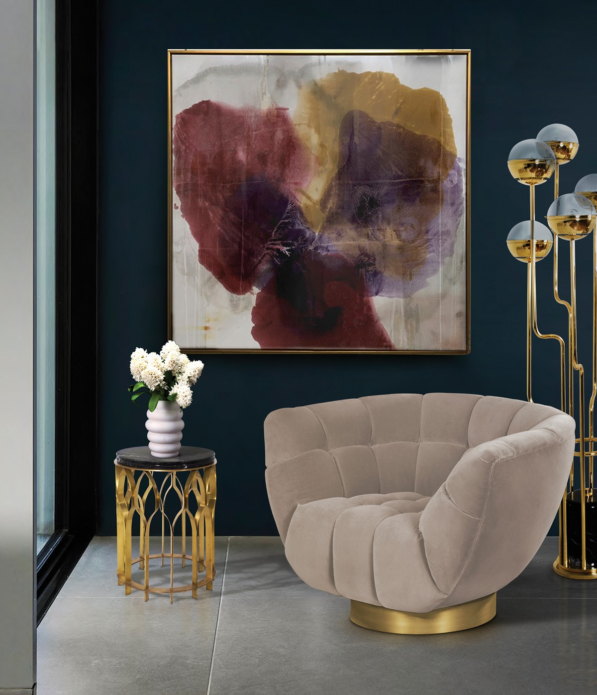 Maison et Objet 2019: Luxury Armchairs at Covet House maison et objet 2019 Maison et Objet 2019: Luxury Armchairs at Covet House essex