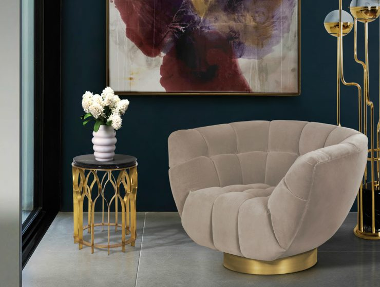 Maison et Objet 2019: Luxury Armchairs at Covet House maison et objet 2019 Maison et Objet 2019: Luxury Armchairs at Covet House featured 4 740x560