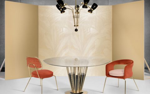 exclusive design Exclusive Design: Top Round Dining Tables featured 480x300