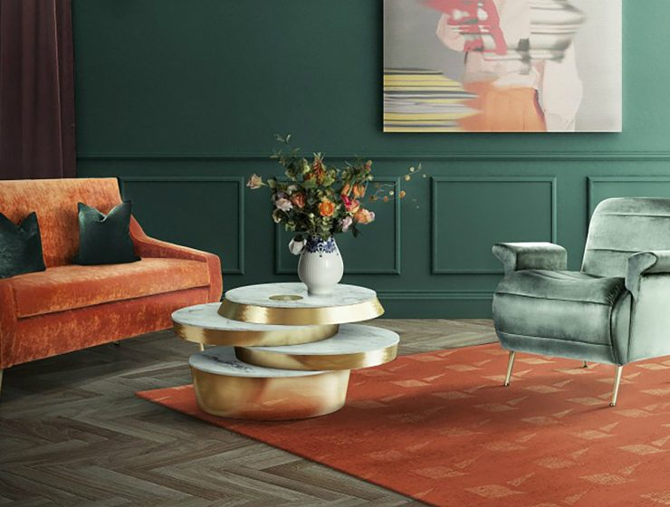 Covet House: Top Coffee Tables at Maison et Objet 2019 Maison et Objet 2019 Covet House: Top Coffee Tables at Maison et Objet 2019 featured 7 740x560