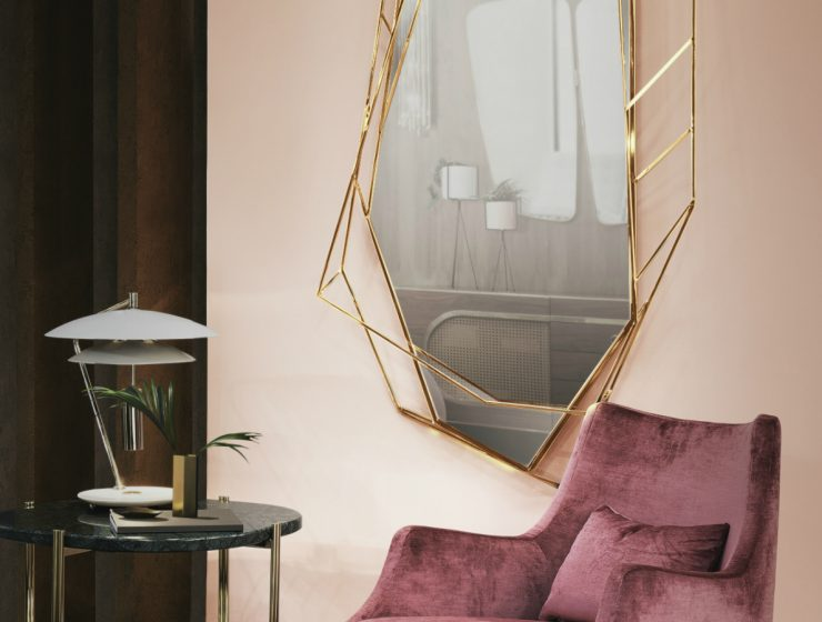 Maison et Objet 2019: Luxury Mirror Designs by Covet House Maison et Objet 2019 Maison et Objet 2019: Luxury Mirror Designs by Covet House featured 8 740x560