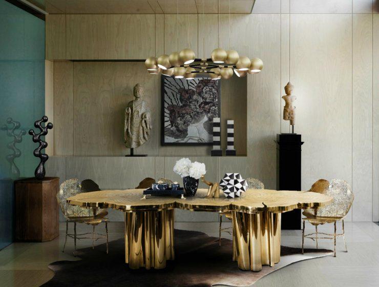maison et objet 2019 Maison et Objet 2019: Dining Room Designs featured 9 740x560