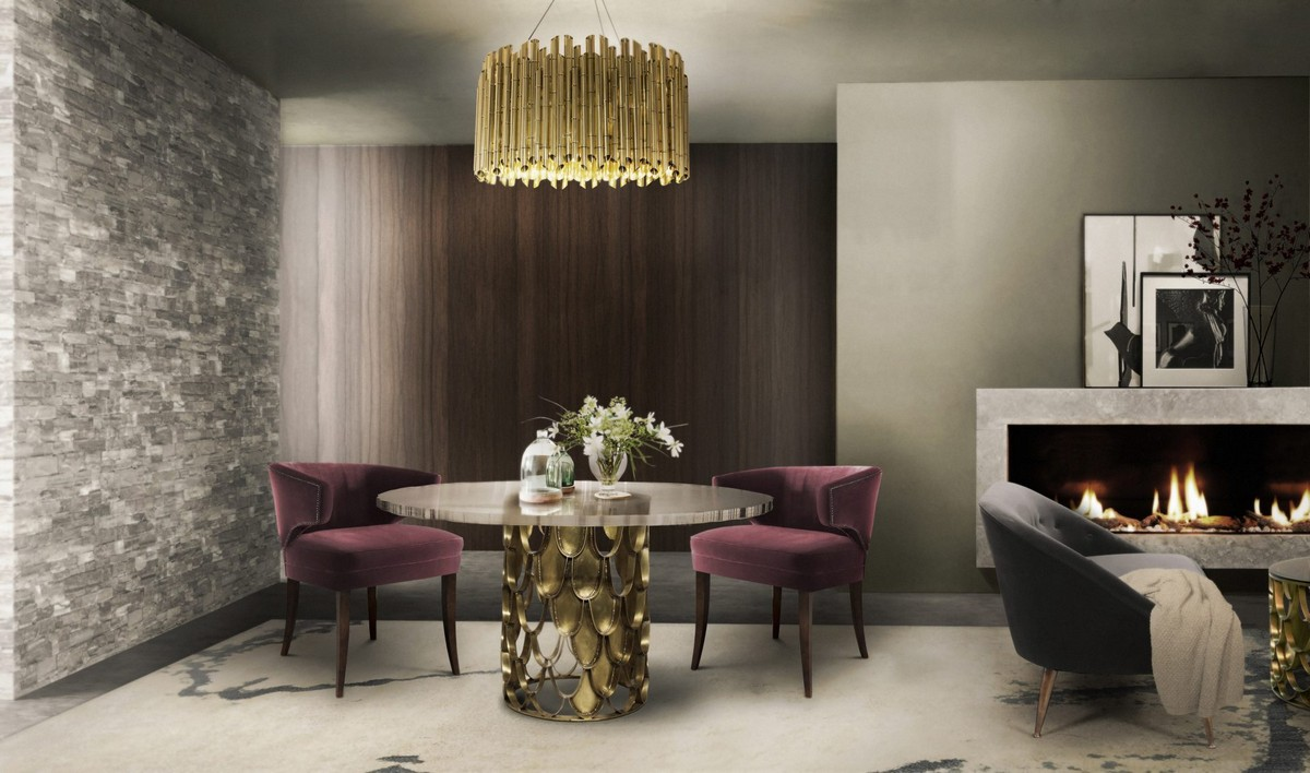 Maison et Objet 2019: Exclusive Dining Chairs at Covet House Maison et Objet Maison et Objet 2019: Exclusive Dining Chairs at Covet House ibis