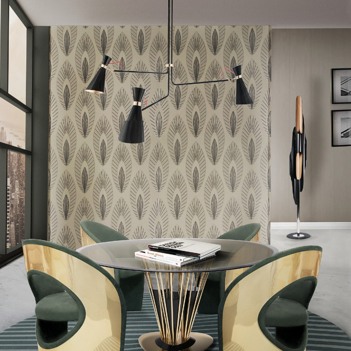 Maison et Objet 2019: Exclusive Dining Chairs at Covet House Maison et Objet Maison et Objet 2019: Exclusive Dining Chairs at Covet House jones2