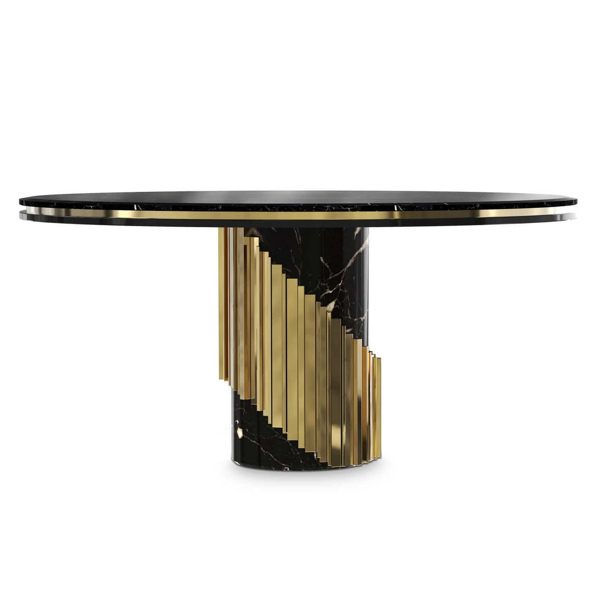 Exclusive Design: Top Round Dining Tables exclusive design Exclusive Design: Top Round Dining Tables littys