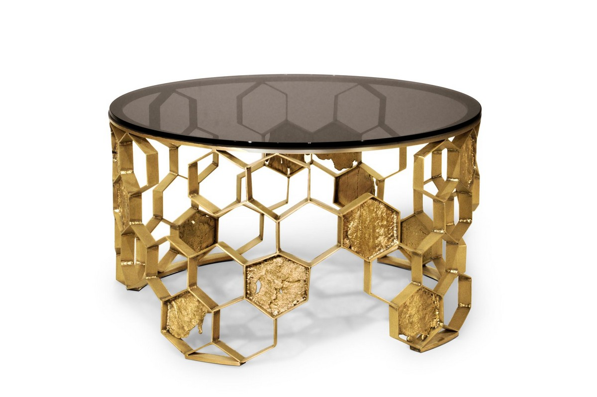Covet House: Top Coffee Tables at Maison et Objet 2019 Maison et Objet 2019 Covet House: Top Coffee Tables at Maison et Objet 2019 manuka