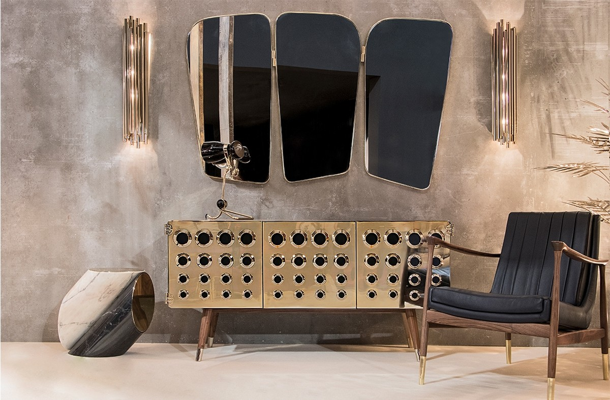 mo19 Covet House: Contemporary Lighting Designs at MO19 matheny