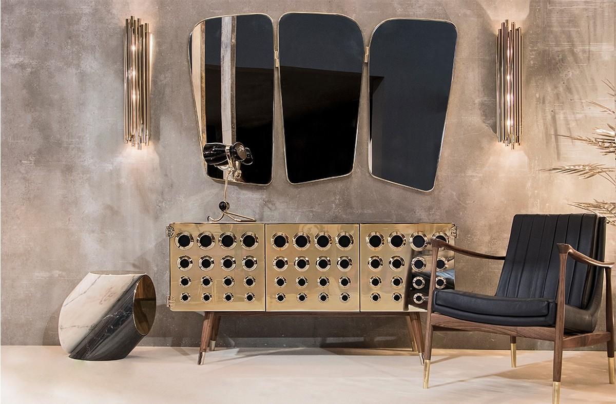 mo19 Covet House: Contemporary Lighting Designs at MO19 matheny