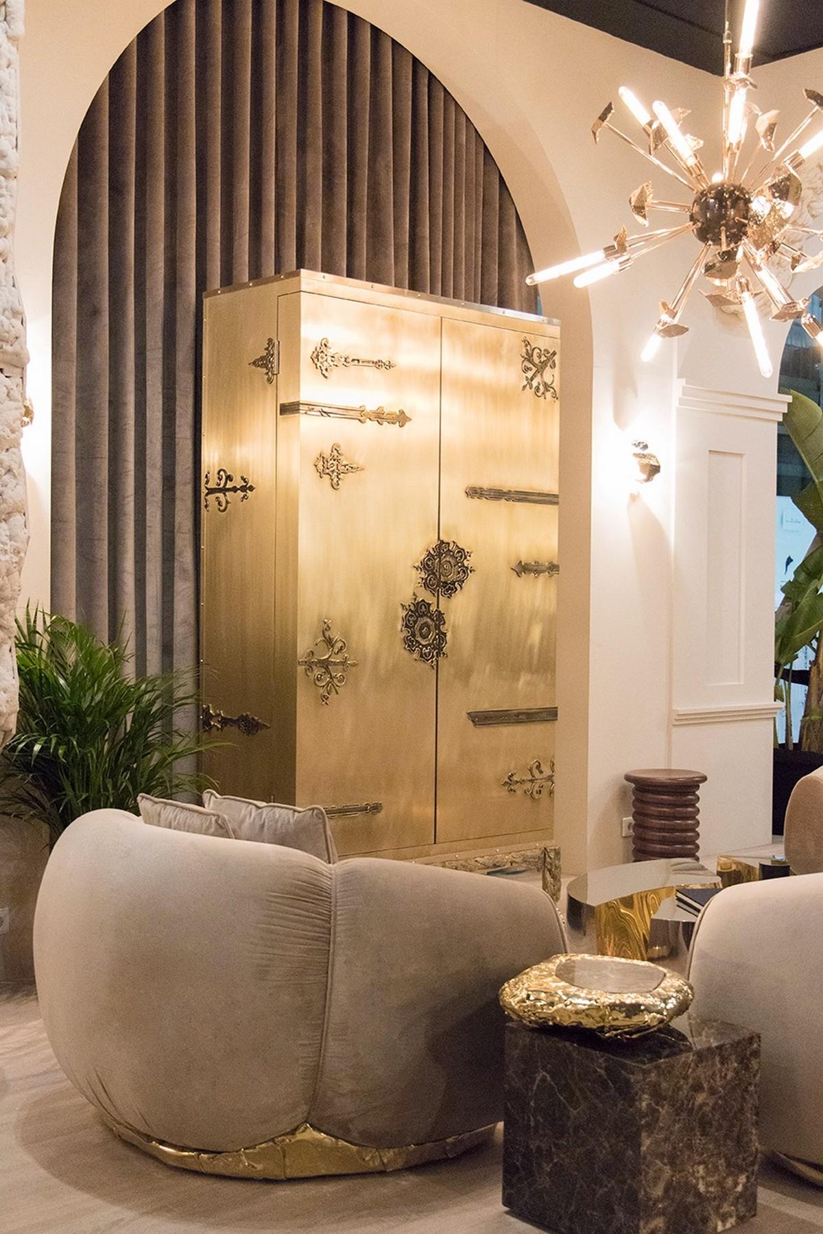Maison et Objet: New Dining Room Designs maison et objet Maison et Objet: New Dining Room Designs savage