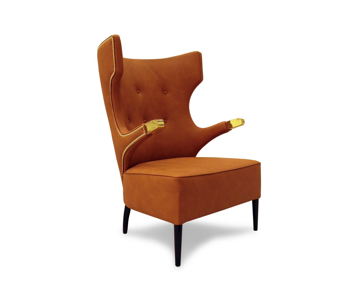 Maison et Objet 2019: Luxury Armchairs at Covet House maison et objet 2019 Maison et Objet 2019: Luxury Armchairs at Covet House sika2