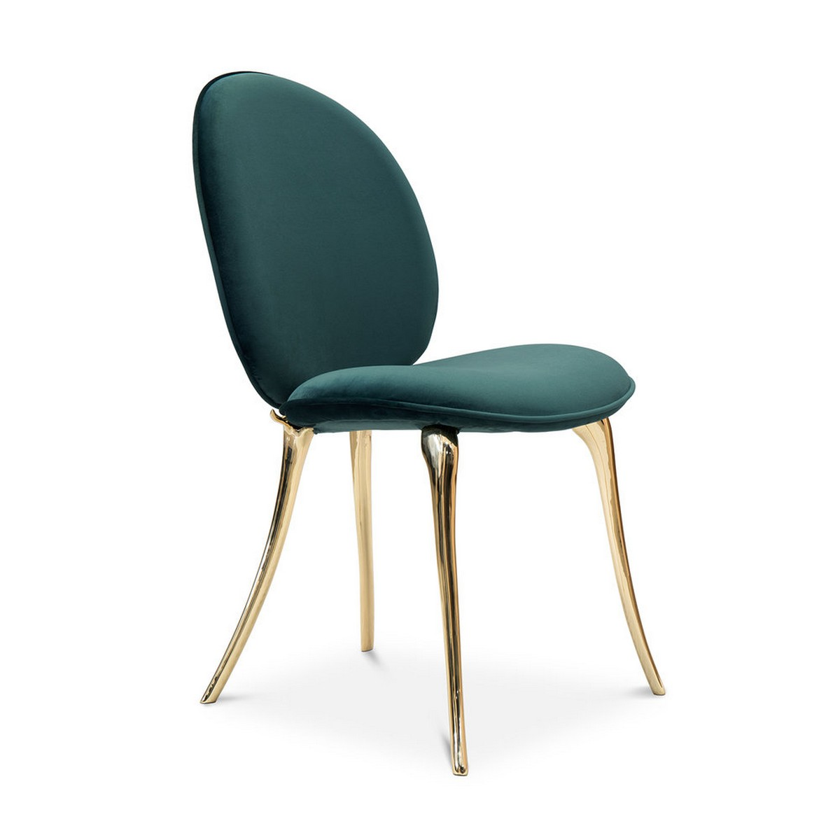 Maison et Objet 2019: Exclusive Dining Chairs at Covet House Maison et Objet Maison et Objet 2019: Exclusive Dining Chairs at Covet House soleil 1