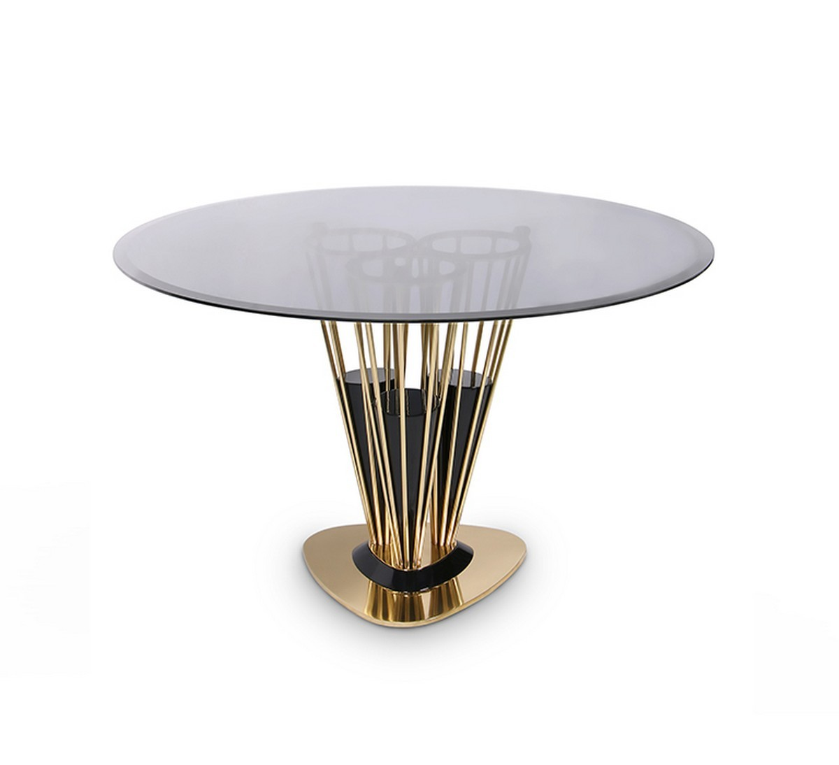 Trendy Dining Tables For 2019 trendy dining tables Trendy Dining Tables For 2019 wicnhester