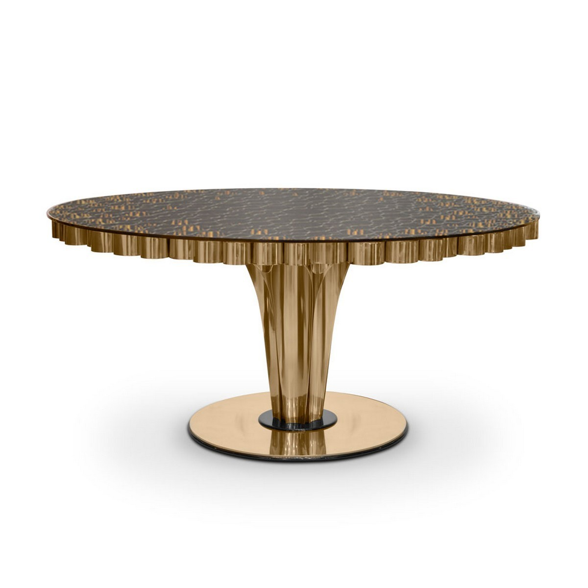Exclusive Design: Top Round Dining Tables exclusive design Exclusive Design: Top Round Dining Tables womely