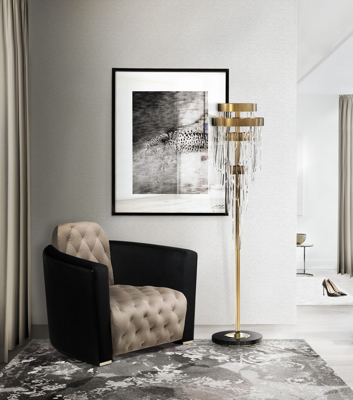 Exclusive Lighting Designs You Will Love (Part III) exclusive lighting designs Exclusive Lighting Designs You Will Love (Part III) babel floor