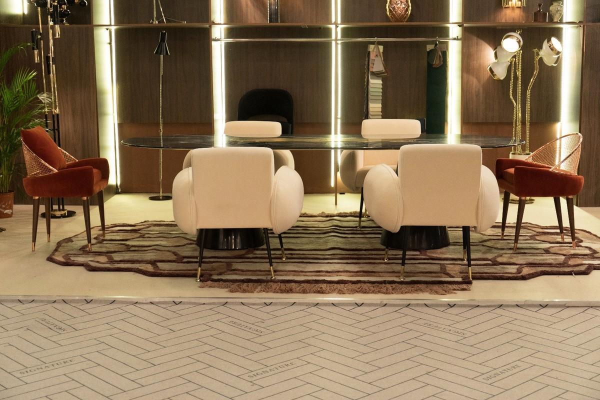 New Dining Room Designs (Part II) dining room designs New Dining Room Designs (Part II) bertoia