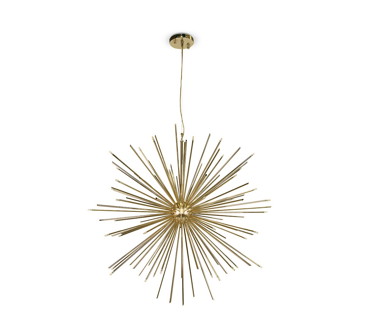 Exclusive Lighting Designs You Will Love (Part III) exclusive lighting designs Exclusive Lighting Designs You Will Love (Part III) cannonball suspension lamp