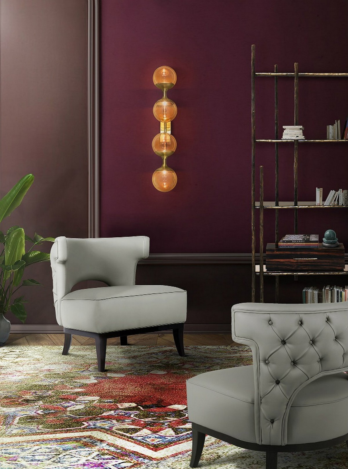 Exclusive Lighting Designs You Will Love (Part III) exclusive lighting designs Exclusive Lighting Designs You Will Love (Part III) syrad wall lamp2