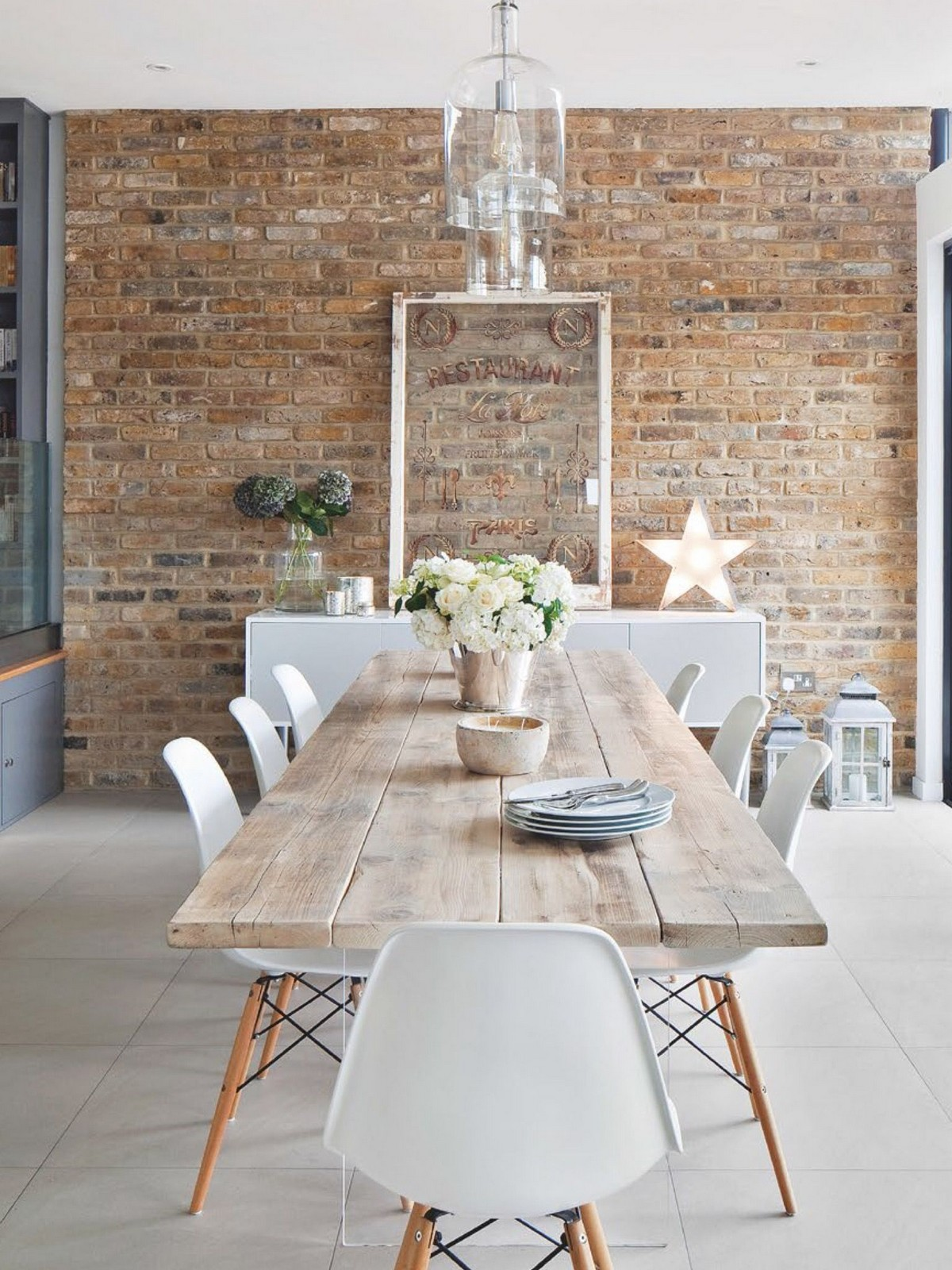 Modern Dining Room Inspirations To Look For in 2019 modern dining room Modern Dining Room Inspirations To Look For in 2019 5
