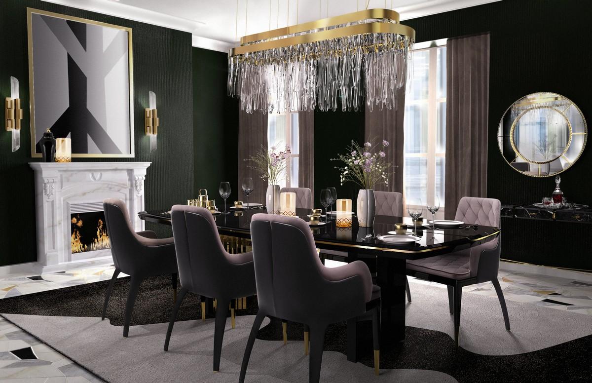 Exclusive Design: Top Rectangular Dining Tables rectangular dining tables Exclusive Design: Top Rectangular Dining Tables beyond2 1
