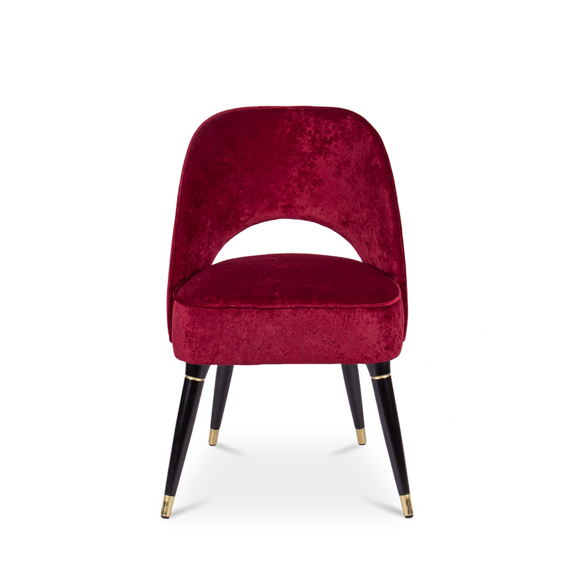 Top Velvet Dining Chairs velvet dining chairs Top Velvet Dining Chairs collins 1