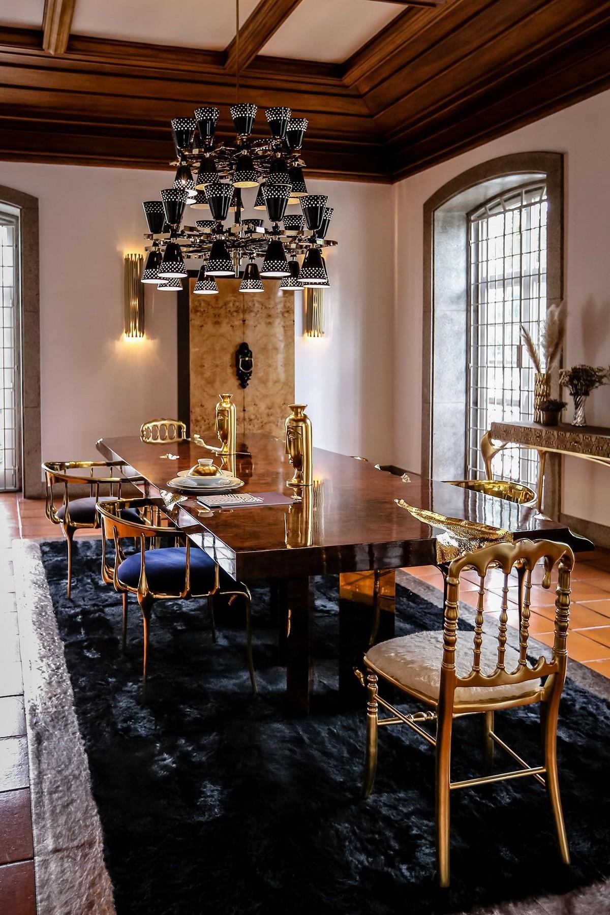 Exclusive Design: Top Rectangular Dining Tables rectangular dining tables Exclusive Design: Top Rectangular Dining Tables empire