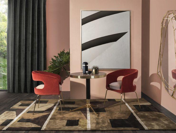 trendy dining chairs Trendy Dining Chairs For 2019 (Part II) featyred 740x560